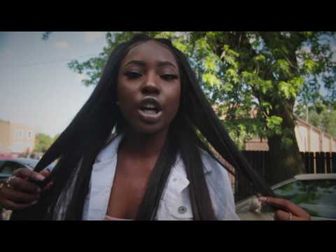 Cheavy - Candy Lady Freestyle (Official Video) shot by KCVISUALS