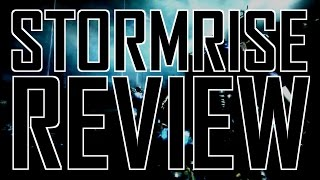 Stormrise review