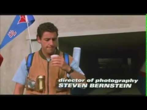 Waterboy Quotes Inspiration The Waterboy High Quality H48O YouTube