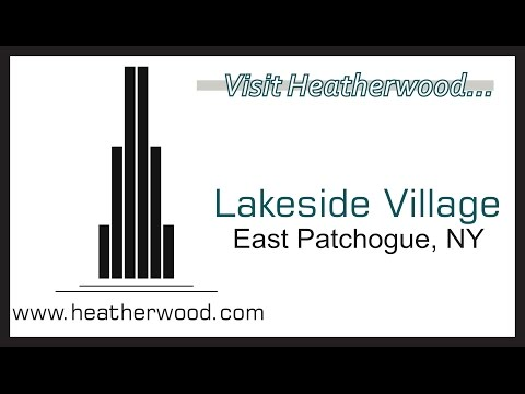 Lakeside Village Apartments-East Patchogue, NY