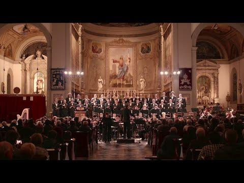 Alto Rhapsody (Op. 53) - Johannes Brahms
