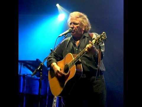 Don McLean 2008 - Lovesick Blues (live)