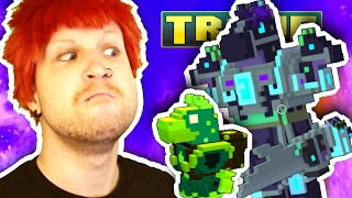 FLYING PINATAS!? PINATA INVADERS RETURN!! ✪ Trove Patch Notes - Join the Party Part 3!