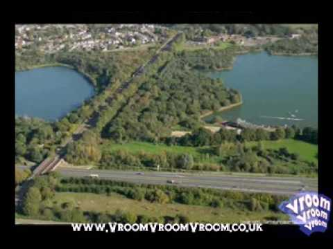 Aldershot City Travel Guide and Site Scenes