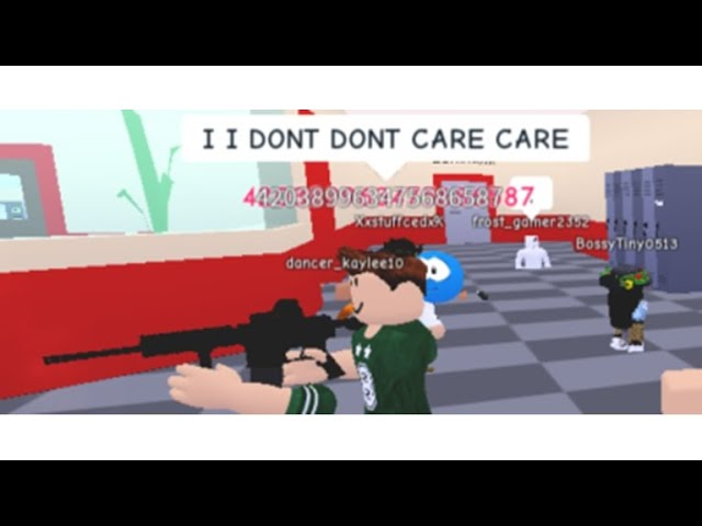 Roblox Robine Discord Robine Militia In A Nutshell Youtube