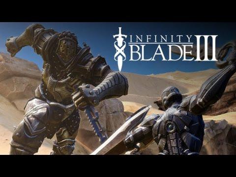 infinity blade 3 hack mac download
