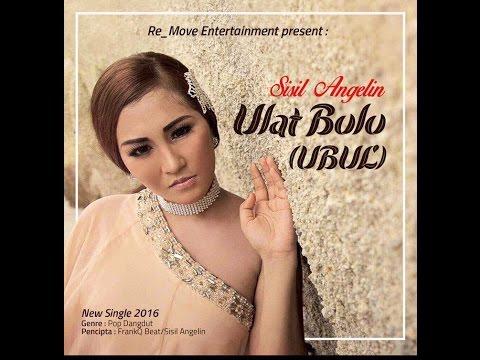 Sisil Angeline - Ulat Bulu [Official Music Video]
