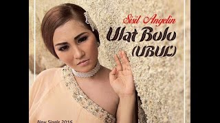 Sisil Angeline - Ulat Bulu [Official Music Video]
