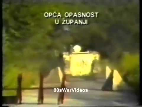 Kiseljak 1992   Kobiljača HVO