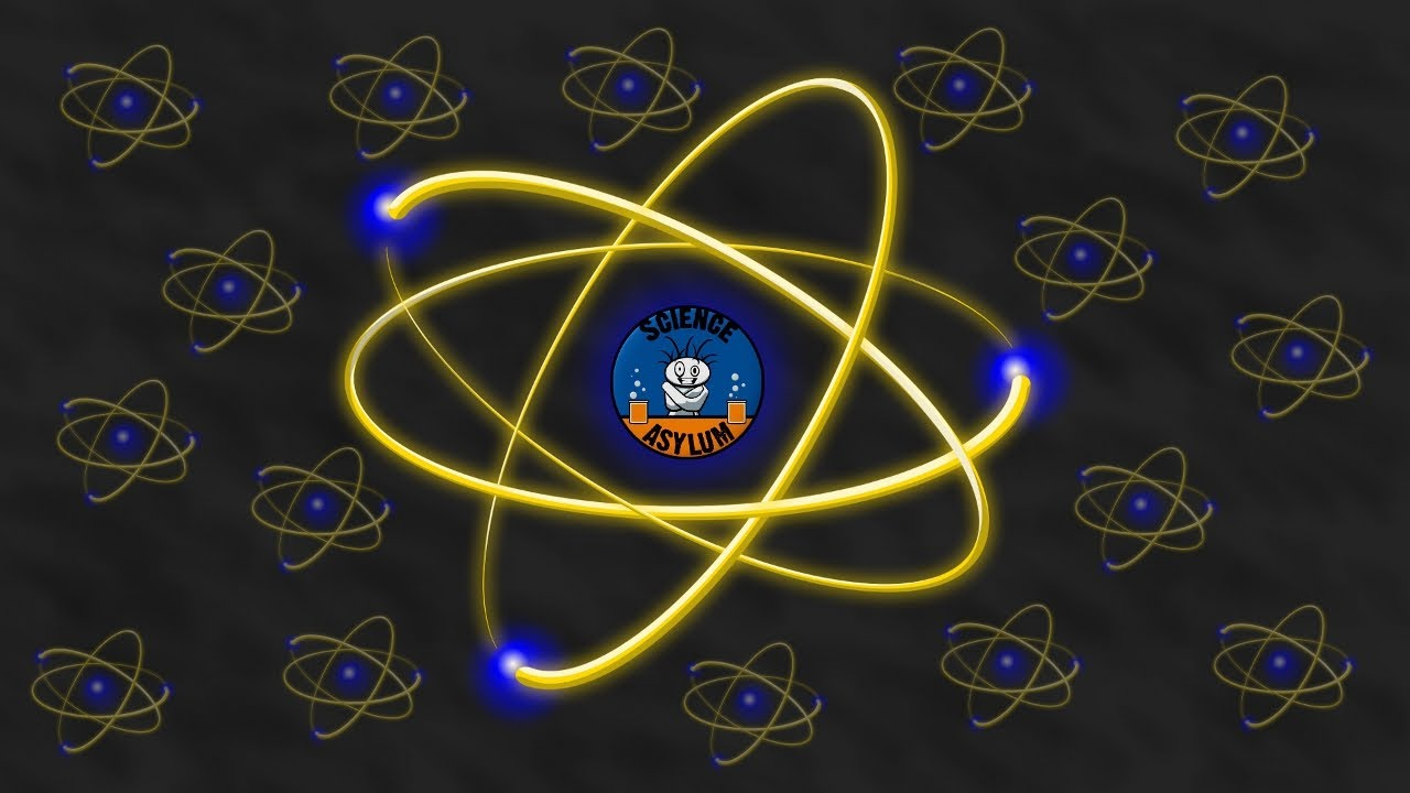 what does an atom