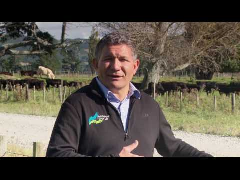 Collaboration to Grow Maori Agribusiness