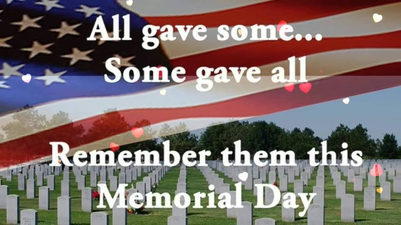 Memorial day wishesmemorial day greetingse cardwallpapers memorial day wishesmemorial day greetingse cardwallpapersmemorial day whatsapp video m4hsunfo