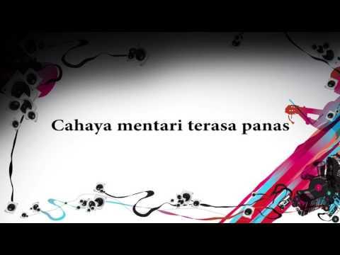 Prambors Band - Kemarau - Lirik