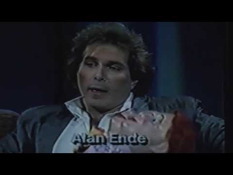 Ventriloquist/Collector Alan Ende Interview 1987 Part I of II