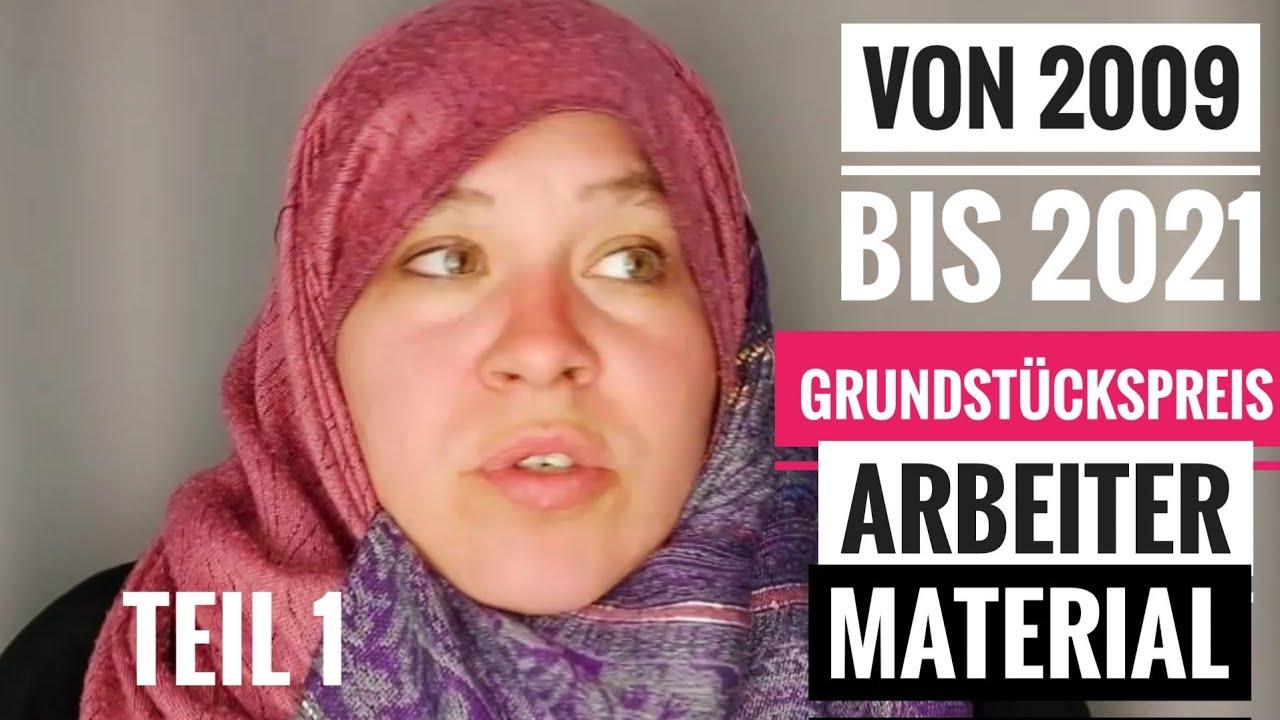 Was kostet ein bzw unser Haus in Ägypten | #DieDeutscheAmNil - YouTube