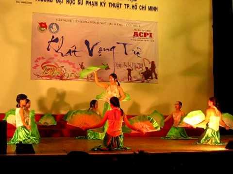 múa Như ý Cát Tường-11-11-2009
