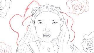 선미(Sunmi)-가시나(Gashina) FMV