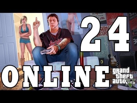 Let´s Play Grand Theft Auto 5 / GTA V Gameplay Deutsch - Part 65 - Polizist außer Kontrolle from YouTube · Duration:  13 minutes 52 seconds