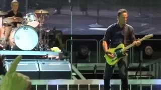 Bruce Springsteen - Born to Run, Auckland NZ, 02 March 2014