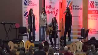 Alexandra Cobuleanu, Alexandra Dinu, Vlad Leonte, Madalina Bobyk - Poem Haiducesc
