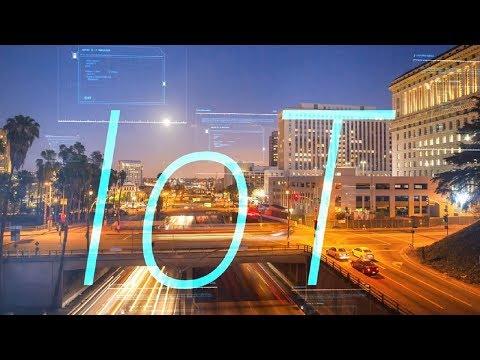 KDDI「IoT世界基盤」
