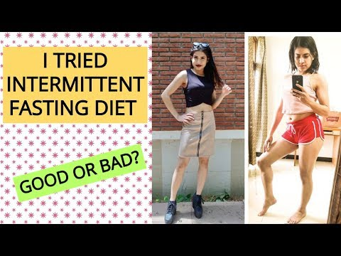 Intermittent Fasting Diet for weight loss? Turmeric Tea Benefits for weight loss thumbnail
