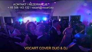 Stumblin In (fragment) (Suzi Quatro & Chris Norman) - www.vocart.eu - VOCART PARTY COVER BAND & DJ