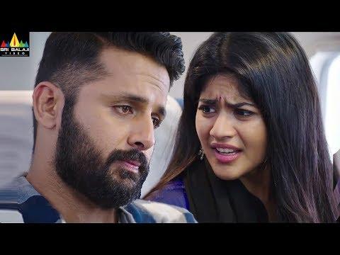 LIE Movie Superhit Trailer | Telugu Latest Trailers | Nithiin, Megha Akash | Sri Balaji Video