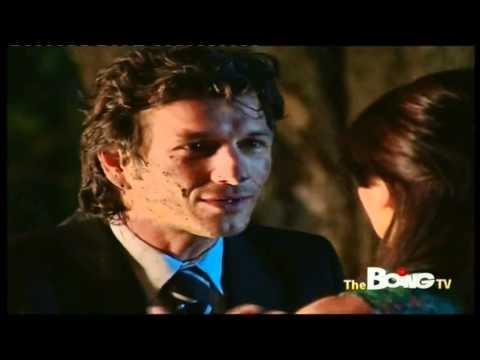 Speciale Ninì - Il primo bacio tra Ninì e Tomas (con piccola modifica) (BOING)
