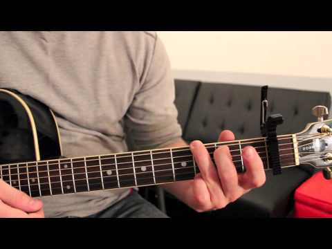 Latch Guitar Chords - Sam Smith - Khmer Chords