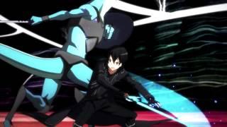 Gambar cover [AMV] Sword Art Online-Survive
