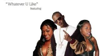 Watch Trina Whatever You Like video