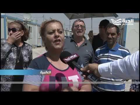 كردستان.. مسيحيون يواجهون التهجير القسري مرة ثانية  - 23:21-2018 / 8 / 9