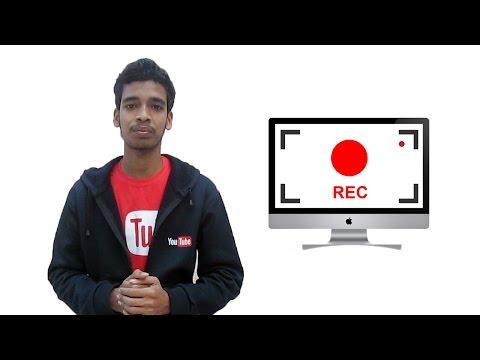 How to Record PC Screen Very Easily🖥 (Hindi) - Creative Bijoy