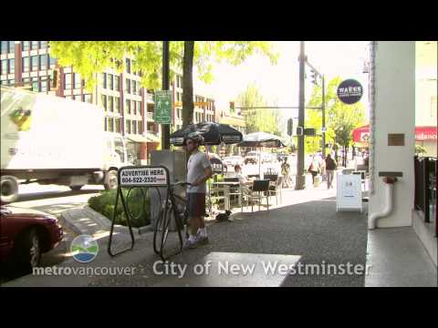 City of New Westminster Profile
