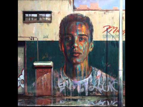 Logic-Driving Ms Daisy feat Childish