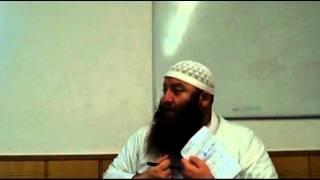 Sheikh Abul Hussein Fragen bzgl  Homosexualität