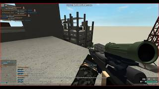 BC Team-Experience the Phantom Forces game in Roblox