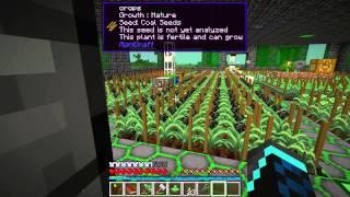 FTB Regrowth E16 - Automated Farming!
