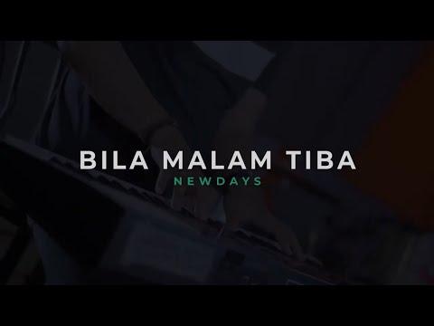 BILA MALAM TIBA - (NEWDAYS) Pandika Kamajaya Live Cover