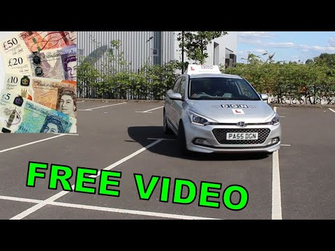 Save Time and Money on Driving Lessons | Pass Quickly | FREE Ultimate Driving Course Video