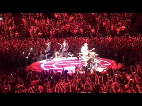 U2 - Elevation Live 4K @ AccorHotels Arena Paris France September 12th 2018