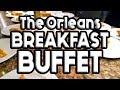 The Orleans Hotel Casino Las Vegas - YouTube