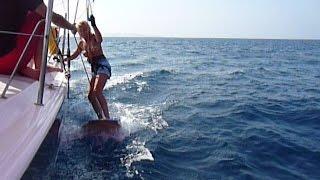 Pogo 10.50 : Mission Sailing Surf