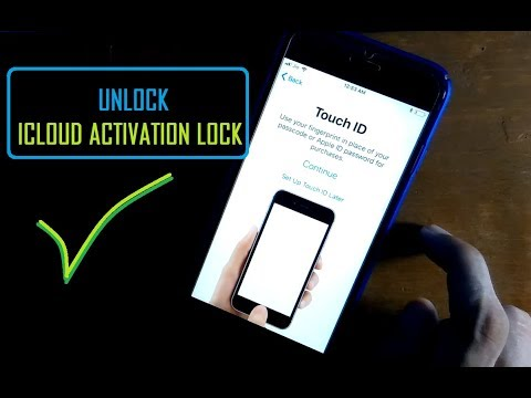 HOW TO REMOVE ICLOUD ACTIVATION LOCK WITHOUT USING BYPASS 2017 NEW METHOD