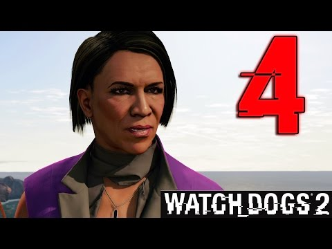 "SPACCHIAMOGLI IL ""CULTO"" CON IL TRAVELLO - WATCH DOGS 2 [Walkthrough Gameplay ITA HD - PARTE 4]"