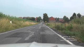 Dehausen Stadt Diemelstadt Kreis Waldeck Frankenberg Hessen 24.7.2013
