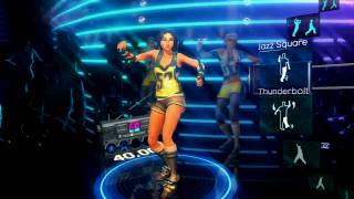 Kinect Dance Central | E3 trailer XBox 360