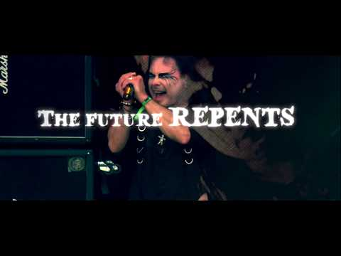 DEVILMENT - Hell At My Back (OFFICIAL LYRIC VIDEO)