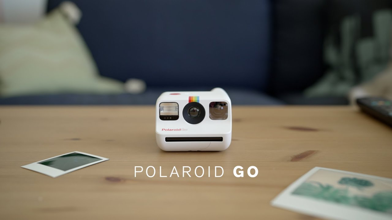Download Polaroid GO Unboxing and Overview
